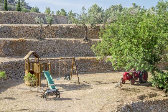 Caserio del Mirador - The Casita Image 18