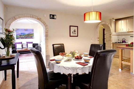 Caserio del Mirador- Pinta Image 4