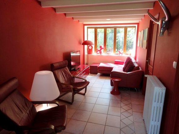 Charente Retreat Image 16