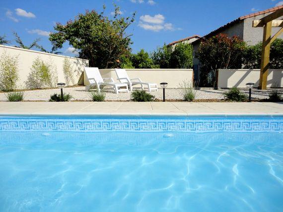 Charente Retreat Image 5