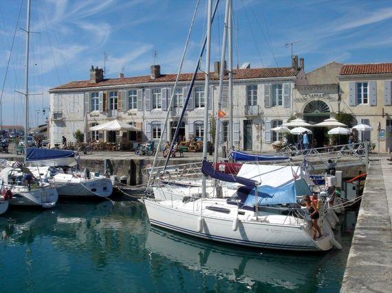 Charente Retreat Image 23
