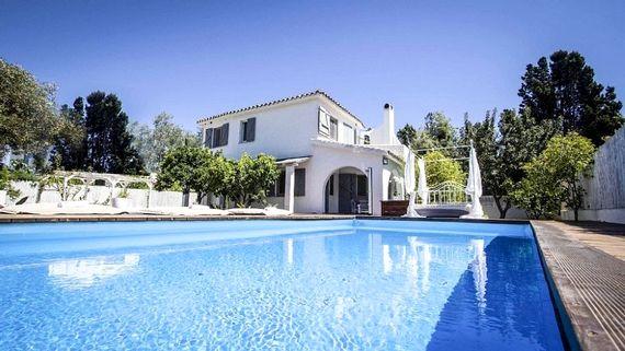 Villa Virago Image 1