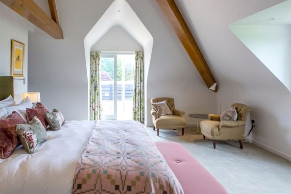 New Park Manor - Muntjac Family Suite Image 1