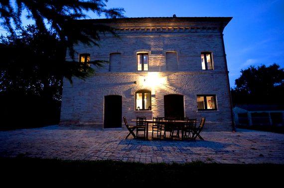 Casa Lucciola Image 16