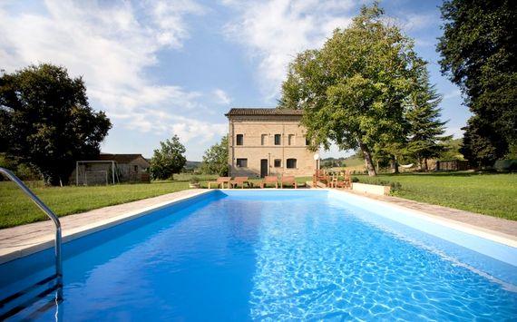 Casa Lucciola Image 1