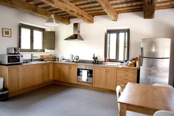 Le Marche Farmhouse Image 10