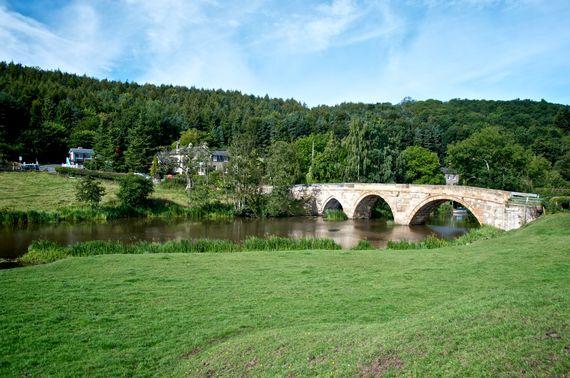 Yew Tree Cottage Image 19