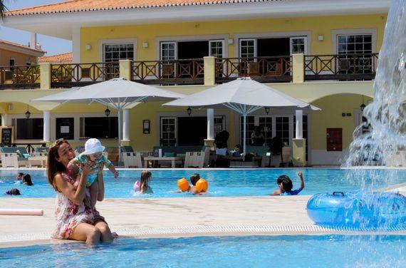 Martinhal Quinta -3 Bed Villa Image 2