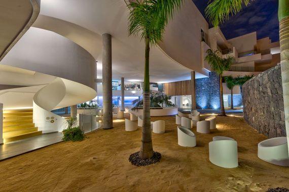 Baobab Suites - Serenity Suite Image 12