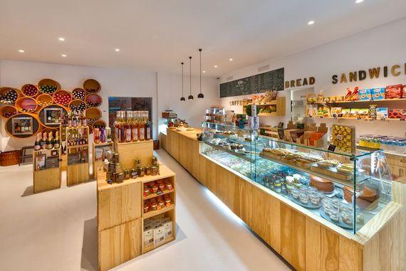 Baobab Suites - Boutique Suite Image 11