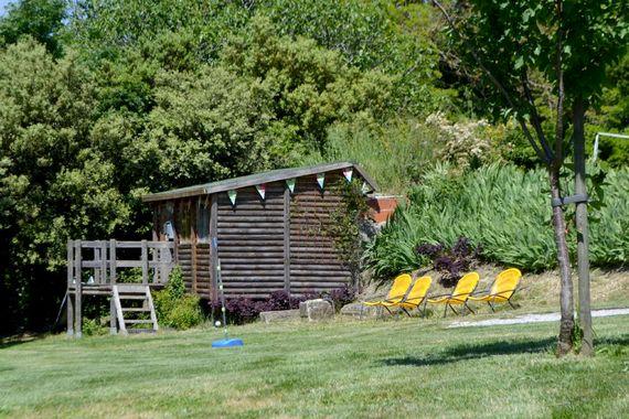 Le Sarrail - Maison Cypres Image 18