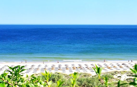 Praia Verde - Sea View Room Image 6