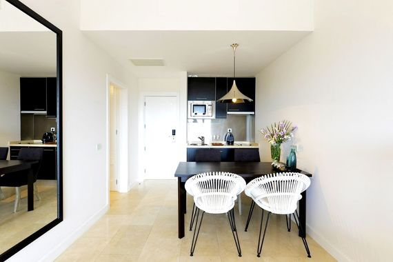 Praia Verde - Suite with Garden View Image 3