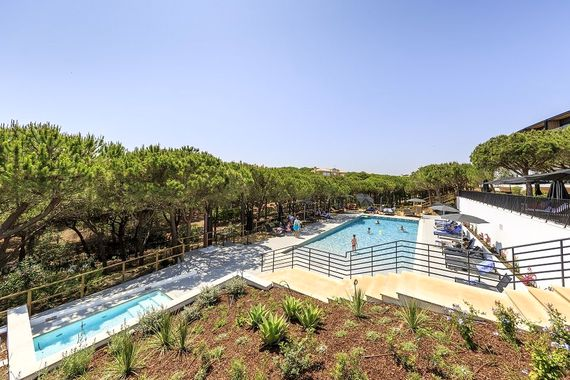 Praia Verde - Suite with Garden View Image 7