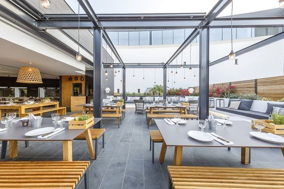 Praia Verde - Suite with Garden View Image 11