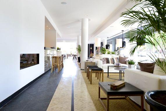 Praia Verde - Suite with Garden View Image 15