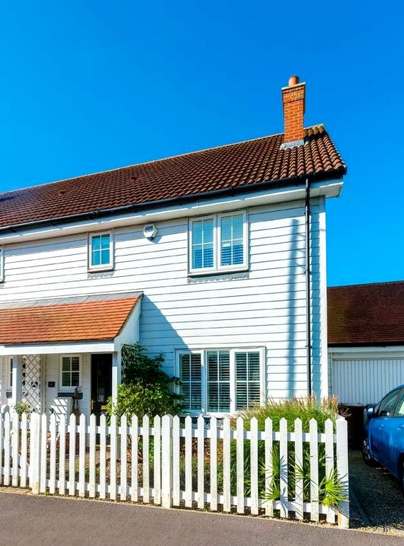 Marram Cottage Image 21