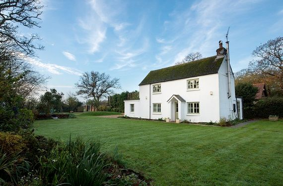 Tiptoe Cottage Image 23