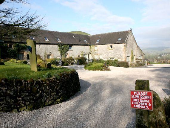 Lomas Cottage Image 1