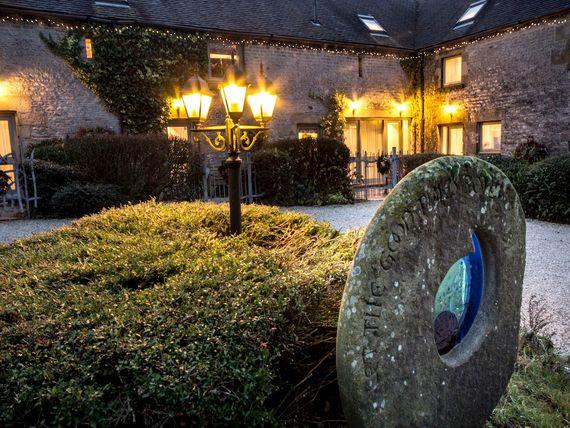 Lomas Cottage Image 5