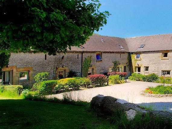 Mycock Cottage Image 1