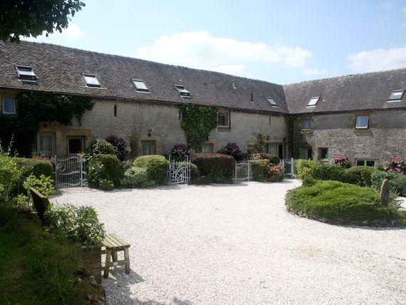 Nadin Cottage Image 14