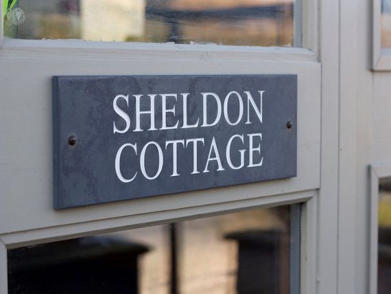 Sheldon Cottage Image 19