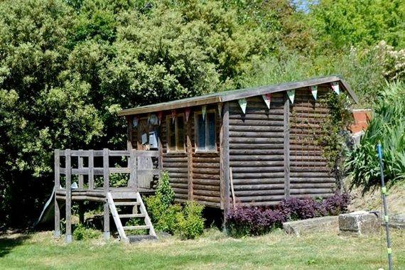 Le Sarrail - Maison Figue Image 20
