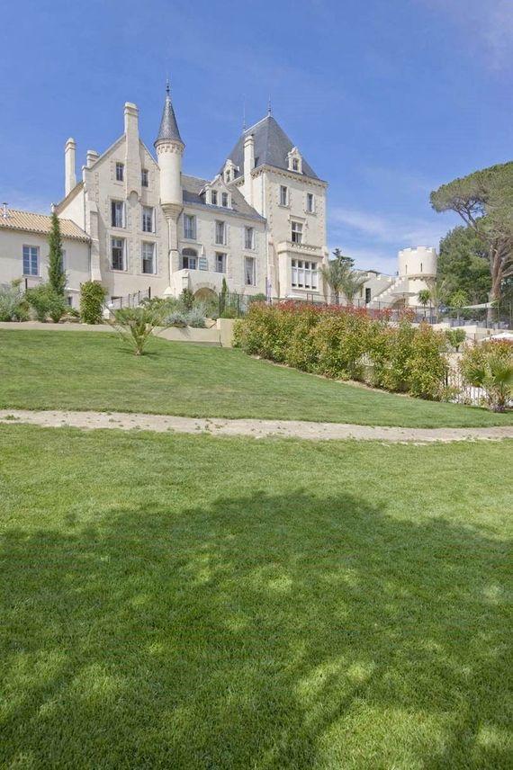 Les Carrasses - Les Ateliers ground floor 1 Image 9