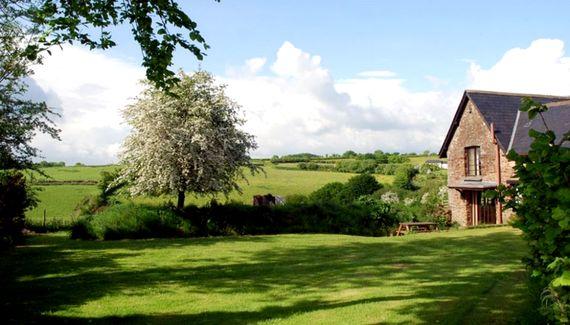 Saffi's Cottage Image 6