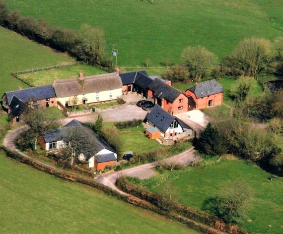 Tilly's Cottage Image 19
