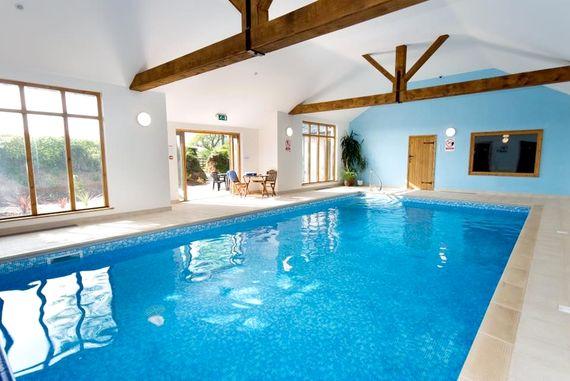 Tilly's Cottage Image 13
