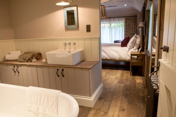 The Pig Hotel - The Pig House Image 2