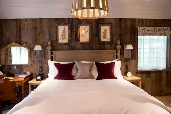 The Pig Hotel - The Pig House Image 1