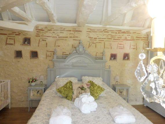 La Maison de Maitre - Patou Suite Image 9