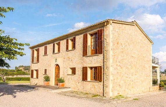 Sineu Farmhouse Image 8