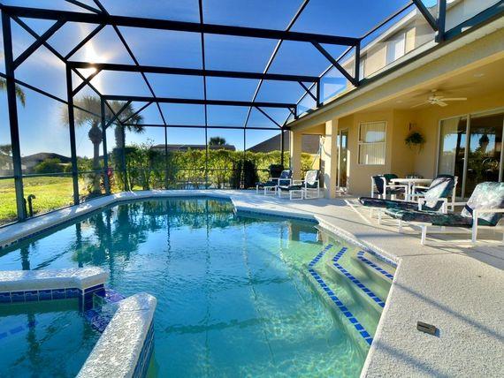 Villa 4 Sun Image 16