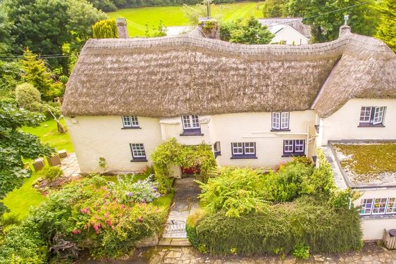Trelowth Cottages - Three Image 1