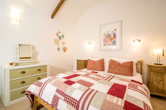 Trelowth Cottages  - One Image 4