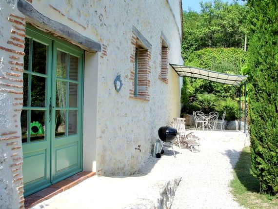 La Maison Maitre - Vionnet Suite Image 16