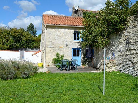 Maison Du Puits and Le Petit Logis  Image 19