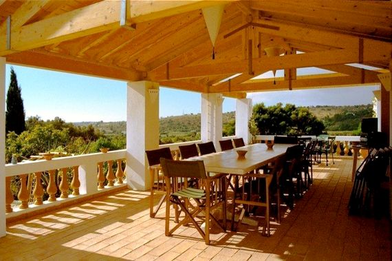 Quinta das Achadas - Whole Rental Image 11