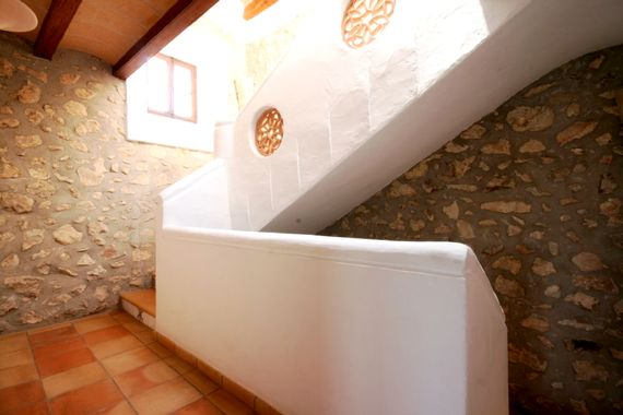 Son Siurana - Casa Sostre-  2-bedroom house Image 9