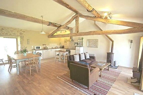 loft-style living