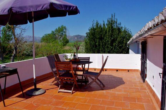 Finca Retama - Apartment Image 7