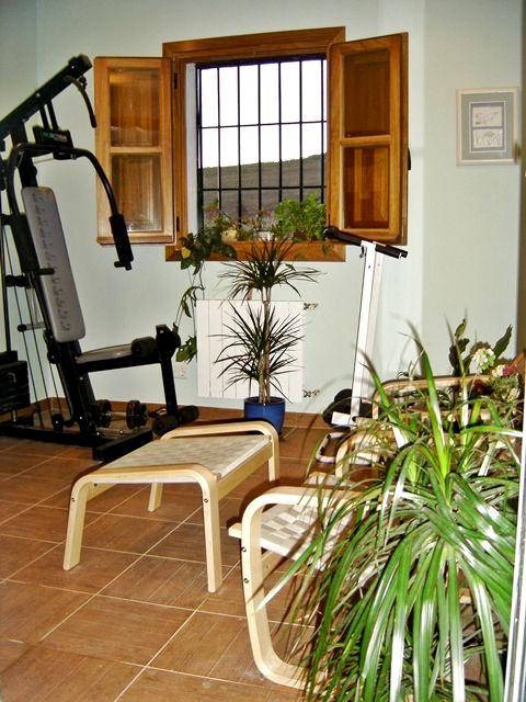 Finca Retama - Apartment Image 8