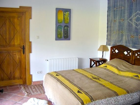 Finca Retama - Casa Abuela Image 10