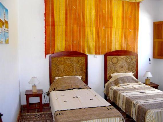 Finca Retama - Casa Abuela Image 12