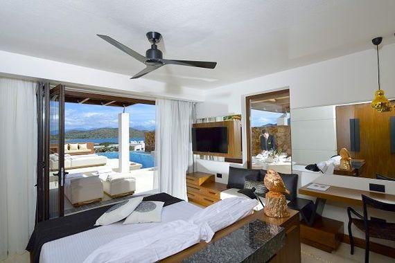 Domes of Elounda - Luxury Residence + Pool (3-beds) Image 9