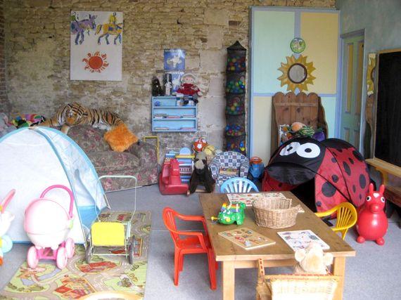 4 Rue de la Dive -La Grange Image 11